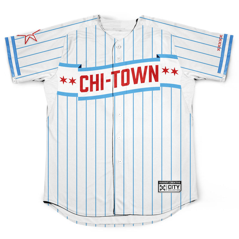 Chi-Town Jersey