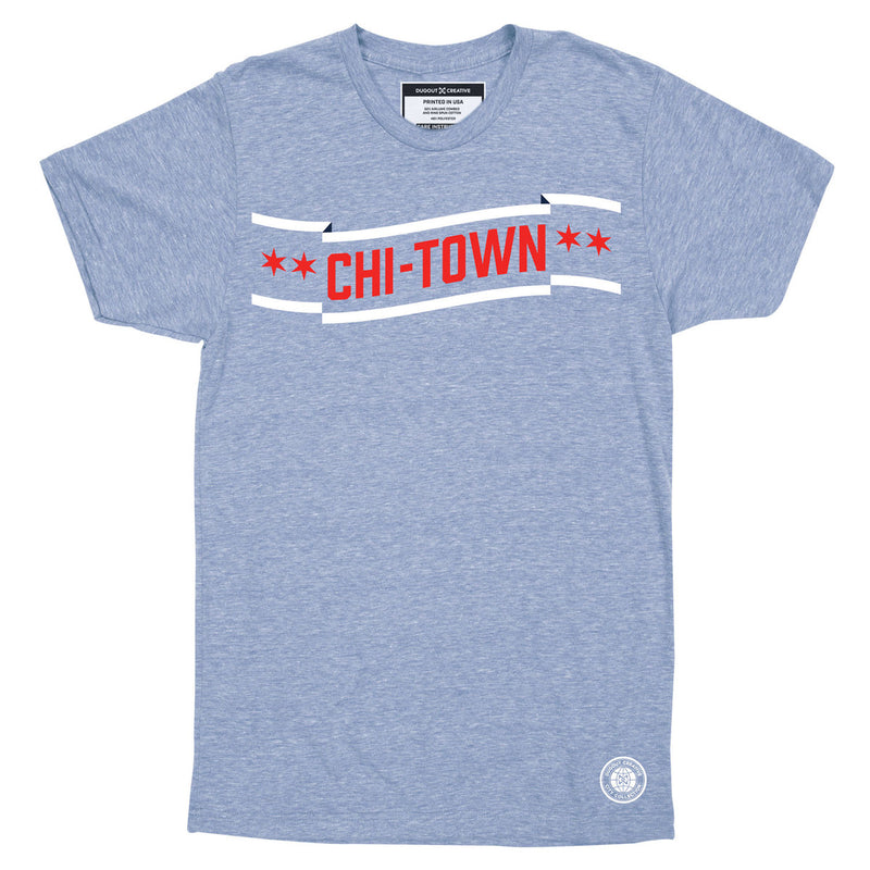 Chi-Town Tee