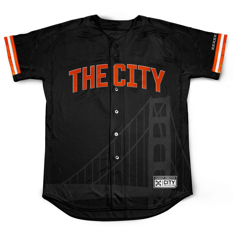 The City Jersey