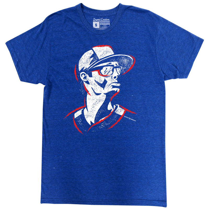 Playoff Free Joe Tee