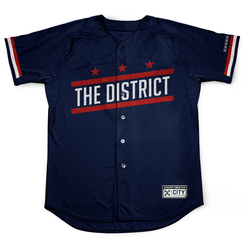 The District Jersey