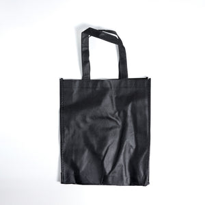 MICappella Tote Bag (Polypropylene, Black)