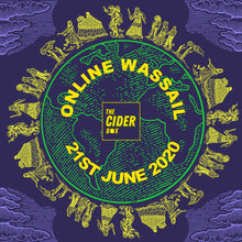 Load image into Gallery viewer, SW Cider Week: Wassail Box