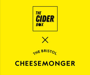 Cider vs Cheese- Mixed Case
