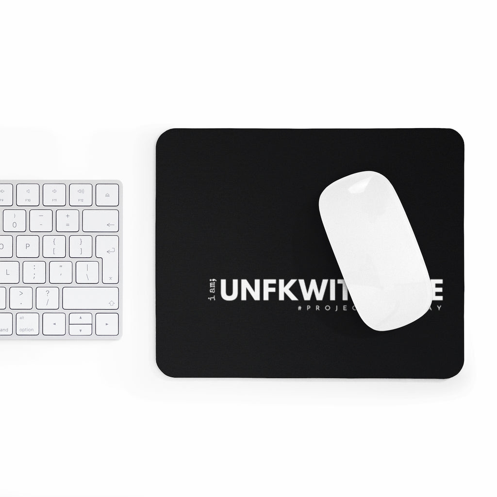 UNFKWITHABLE | Mousepad