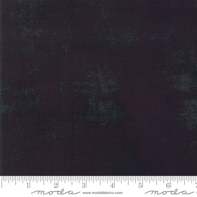 Grunge Basics Onyx - Fabric by the Yard