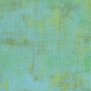 Grunge Basics Charmed - Fabric by the Yard
