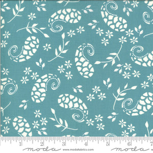 Balboa Marina Ocean 37592 14 - Fabric by the Yard