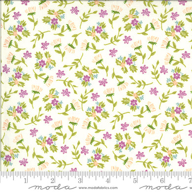 Balboa Primrose Ivory 37593 11 - Fabric by the Yard