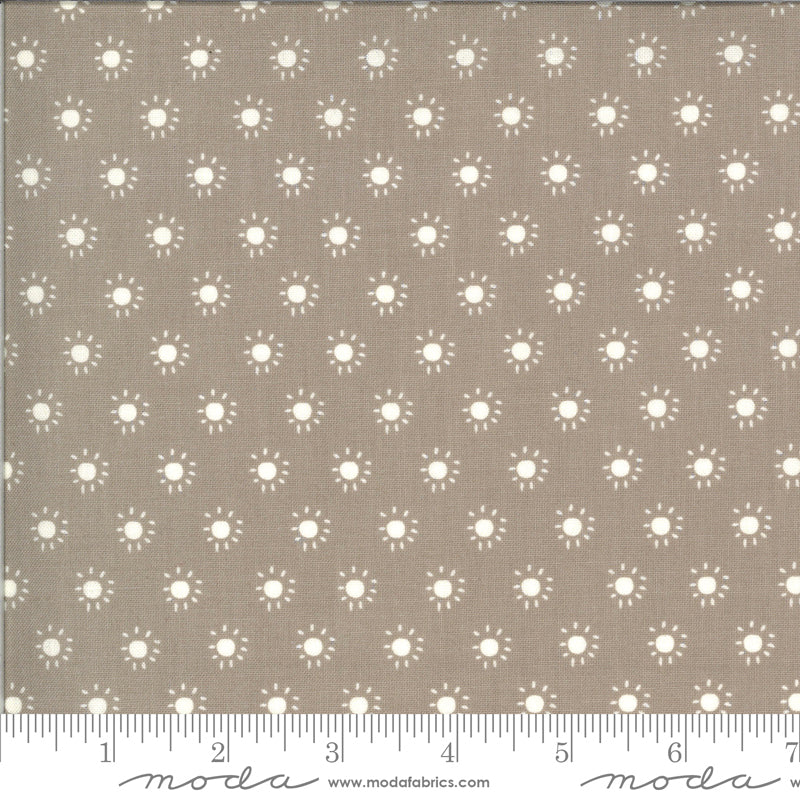 Balboa Sunkissed Slate 37596 17  - Fabric by the Yard