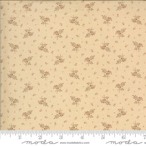 Hopewell - Cream 38116 11 - Fabric by the Yard