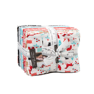 Farm Charm Fat Quarter Bundle 35 pcs