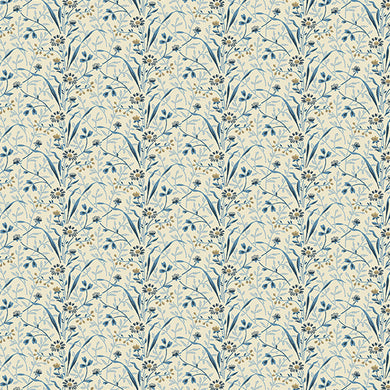Blue Sky - Canopy - Brisk  A-8508-B - Fabric by the Yard
