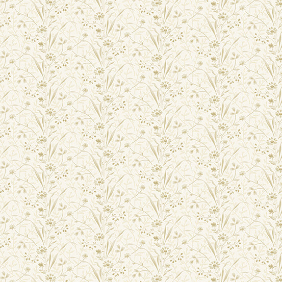 Blue Sky - Canopy - Golden Hour   A-8508-L - Fabric by the Yard