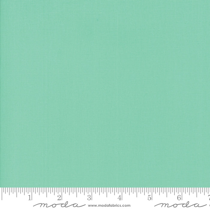 Bella Solids Green 9900 65  - Fabric by the Yard
