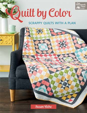 Quilt by Color By Ache, Susan