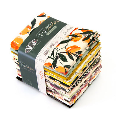 Hers & History Fat Quarter Bundle - Art Gallery Fabrics