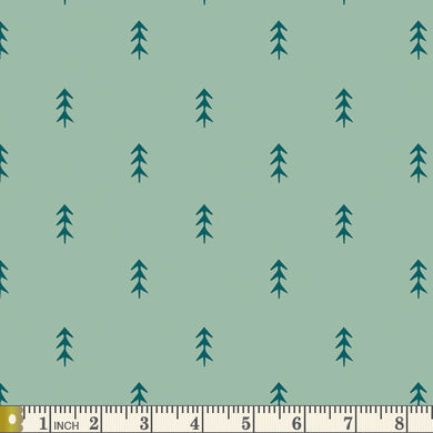 Art Gallery Fabrics - Simple Defoliage Foresta  - Fabric by the Yard