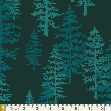 Art Gallery Fabrics - Mystical Woods Foresta  - Fabric by the Yard