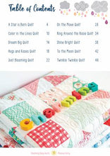 Load image into Gallery viewer, Charming Baby Quilts Book, by Mellissa Corry