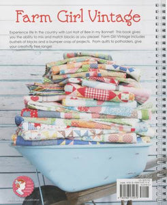 Farm Girl Vintage - Softcover