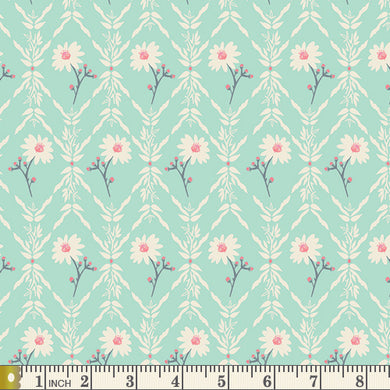 Art Gallery Fabrics - Little Floriculturist  - Fabric by the Yard