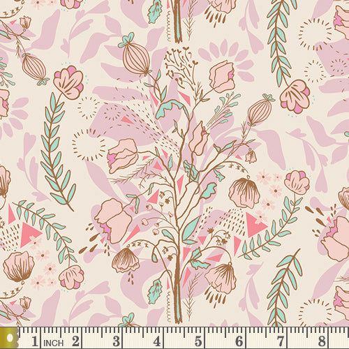 Art Gallery Fabrics - Pretty Twiggy  - Fabric by the Yard