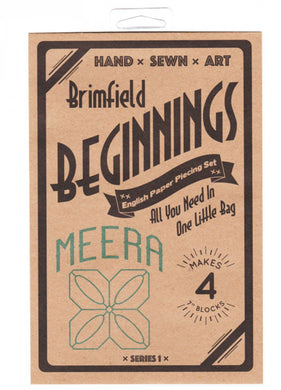 Meera Starter Pack By Brimfield Awakening