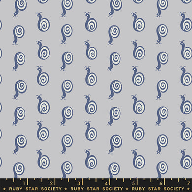 Liana Dove RS3011 19 - Fabric by the Yard
