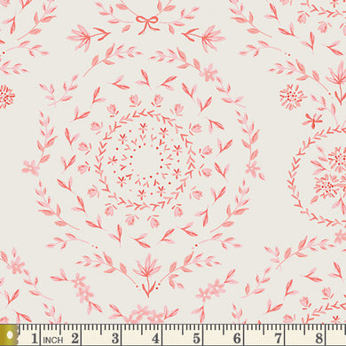 Art Gallery Fabrics - Eidelweiss Joy  - Fabric by the Yard
