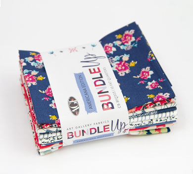 Americana - FQ - Bundle Up Fat Quarter Bundle