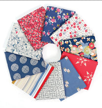 Load image into Gallery viewer, Americana - FQ - Bundle Up Fat Quarter Bundle