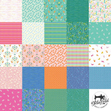 Load image into Gallery viewer, Under the Canopy Fat Quarter bundle - Riley Blake