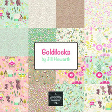 Load image into Gallery viewer, Riley Blake Designs - Goldi - Bears Brown  - Fabric by the Yard