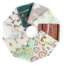 Load image into Gallery viewer, Woods Edition Fat Quarter Bundle