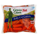 Green Giant Fresh Carrots, Baby Cut - 16 Ounces