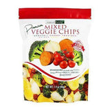 Tropical Fields Mixed Veggie Chips - 1.4 Ounces