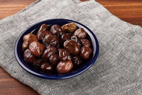 Amfisas Olives, 1 Pound