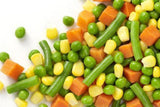 Krasdale MMixed Vegetables - 8.5 Ounces