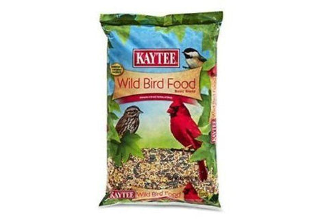 Kaytee Wild Bird Food - 5 Pounds
