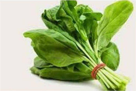 Krasdale Leaf Spinach - 10 Ounces