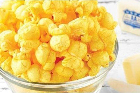 Krasdale Microwave Butter Popcorn - 3 Ounces