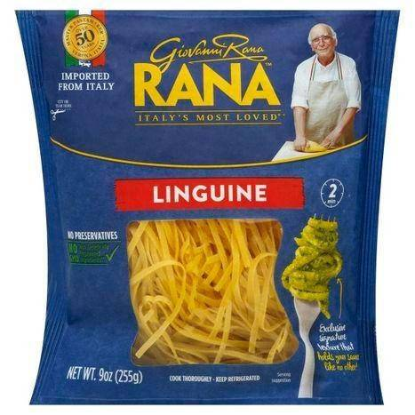 Pastificio G Di Martino Linguine - 9 Ounces