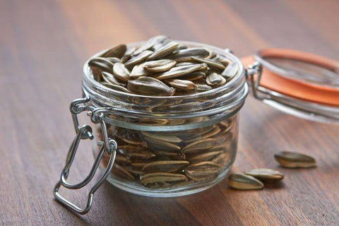 Sunflower Seeds, Container - 250 Grams