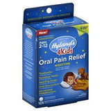 Hylands 4Kids Oral Pain Relief, 65 mg, Nighttime, Quick Dissolving Tablets - 125 Each