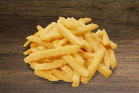 Krasdale Strght Cut Fries - 28 Ounces