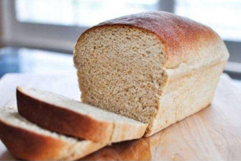 Krasdale 100% Whole Wheat Bread - 16 Ounces