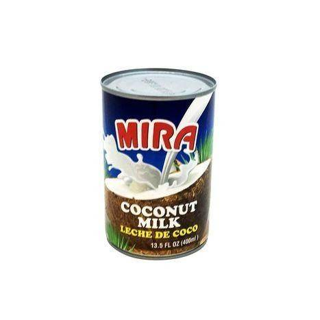 Mira Coconut Milk - 13.5 Ounces