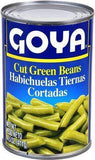 Goya Goya Cut Green Beans - 14.5 Ounces