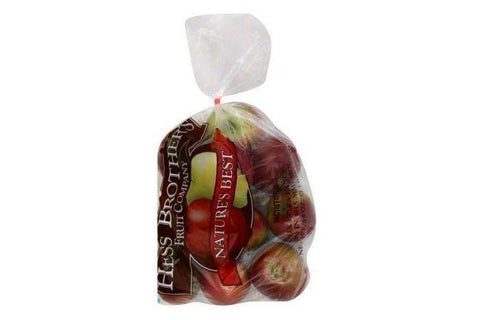 Hess Brothers Nature's Best Apples, McIntosh - 48 Ounces